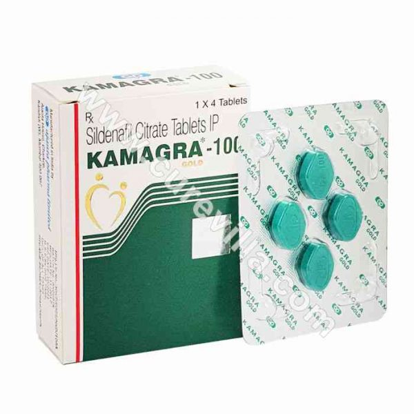 Kamagra Gold 100mg