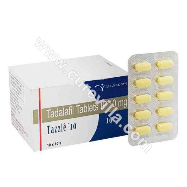 Tazzle