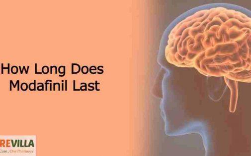 How Long Does Modafinil Last