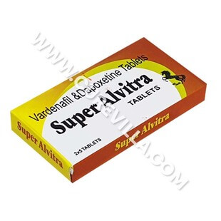 Super Alvitra